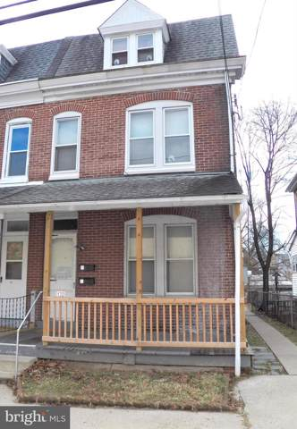 130 E 4TH Street, POTTSTOWN, PA 19464 (#PAMC636914) :: The Dailey Group