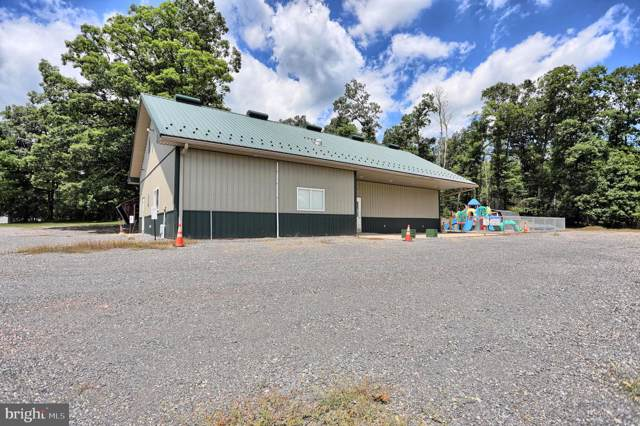 2431 Route 235, MC ALISTERVILLE, PA 17049 (#PAJT100614) :: The Craig Hartranft Team, Berkshire Hathaway Homesale Realty