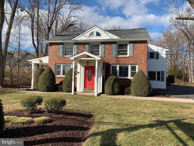 2378 Trenton Road, LEVITTOWN, PA 19056 (#PABU488404) :: Bob Lucido Team of Keller Williams Integrity