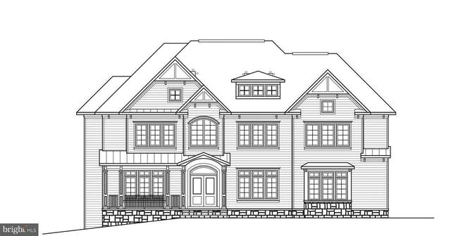 7004 Poppy Drive, MCLEAN, VA 22101 (#VAFX1108176) :: AJ Team Realty