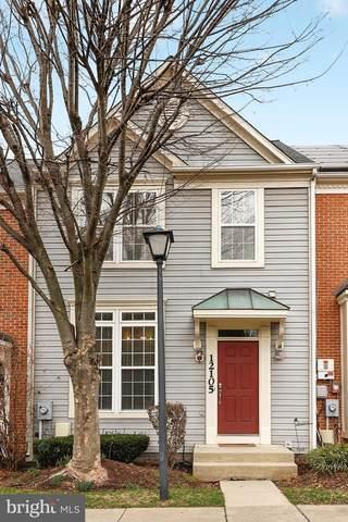 12105 Panthers Ridge Drive, GERMANTOWN, MD 20876 (#MDMC693618) :: Dart Homes