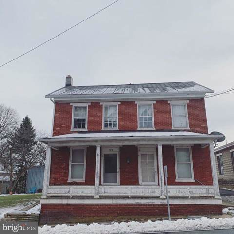 123 Main Street, BIGLERVILLE, PA 17307 (#PAAD110238) :: Iron Valley Real Estate