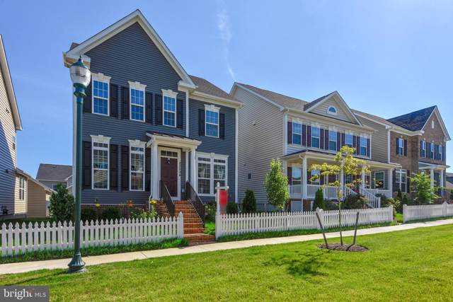 22504 Hemlock Hills Place, CLARKSBURG, MD 20871 (#MDMC693624) :: The Bob & Ronna Group