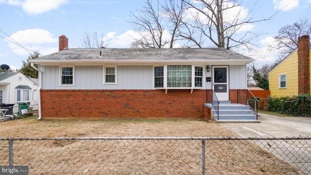 4807 Madison Street, RIVERDALE, MD 20737 (#MDPG557496) :: John Smith Real Estate Group