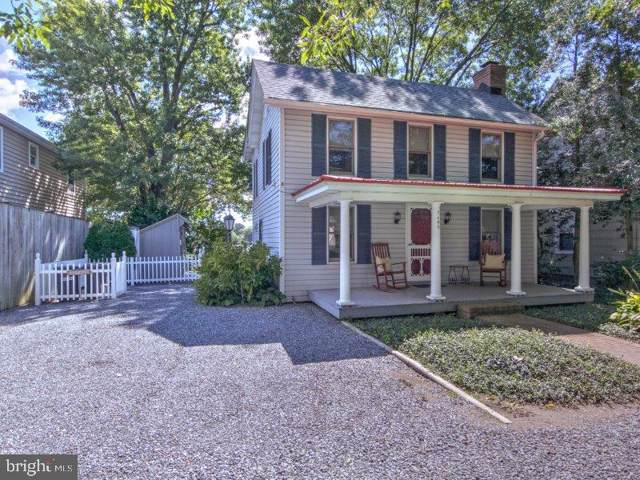 7405 Back Street, NEWCOMB, MD 21653 (#MDTA137254) :: RE/MAX Coast and Country
