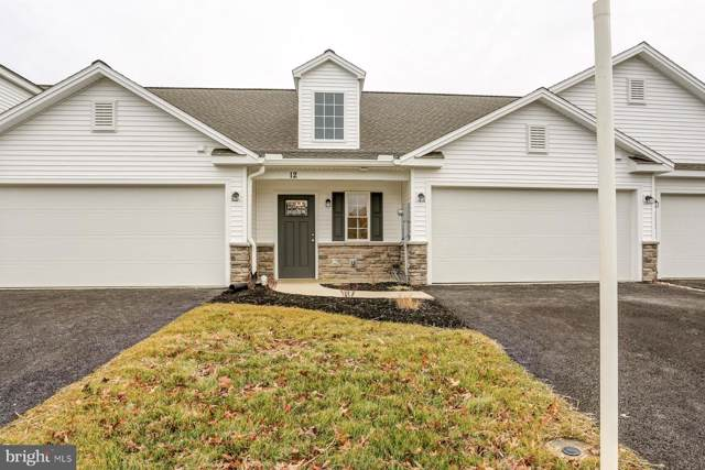 12 Group Court, MOUNT HOLLY SPRINGS, PA 17065 (#PACB120914) :: The Heather Neidlinger Team With Berkshire Hathaway HomeServices Homesale Realty