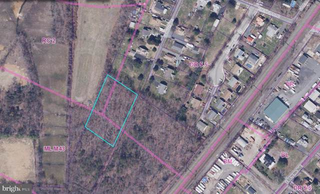 0 Ulrich Avenue, MIDDLE RIVER, MD 21220 (#MDBC483574) :: Seleme Homes
