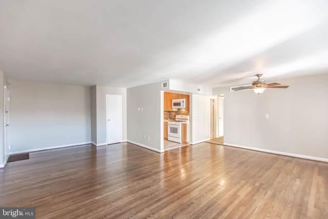 2016 N Adams Street #505, ARLINGTON, VA 22201 (#VAAR158620) :: Jacobs & Co. Real Estate