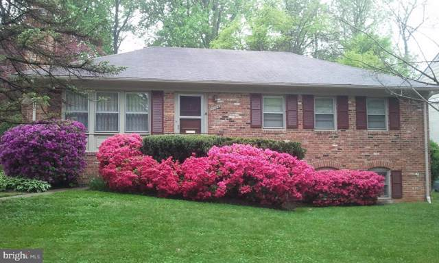 7704 Maryknoll Avenue, BETHESDA, MD 20817 (#MDMC693654) :: The Speicher Group of Long & Foster Real Estate