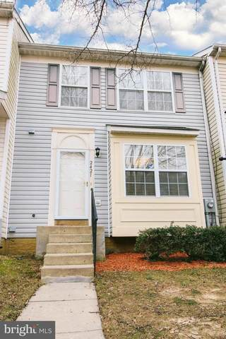 2421 Gerard Court, BRYANS ROAD, MD 20616 (#MDCH210584) :: The Licata Group/Keller Williams Realty