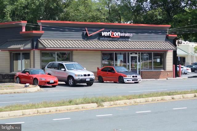 13840 Lee Highway, CENTREVILLE, VA 20120 (#VAFX1108212) :: Jacobs & Co. Real Estate