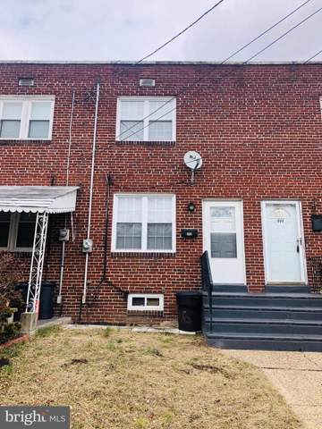 446 N 40TH Street, PENNSAUKEN, NJ 08110 (#NJCD385656) :: Linda Dale Real Estate Experts