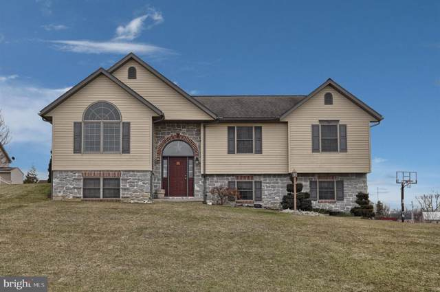 1039 Horseshoe Circle, LEBANON, PA 17042 (#PALN112204) :: The Heather Neidlinger Team With Berkshire Hathaway HomeServices Homesale Realty