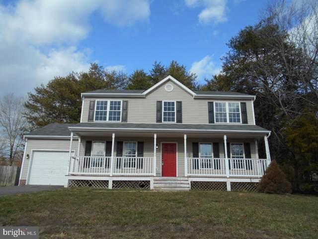 11602 Woodland View Drive, FREDERICKSBURG, VA 22407 (#VASP219040) :: The Team Sordelet Realty Group