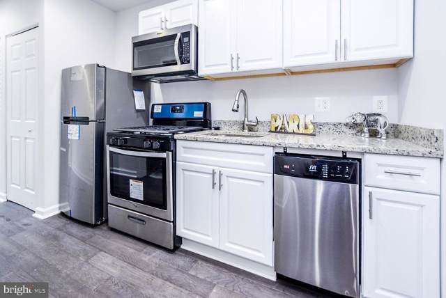 1258 16TH Street NE, WASHINGTON, DC 20002 (#DCDC456448) :: The Maryland Group of Long & Foster Real Estate
