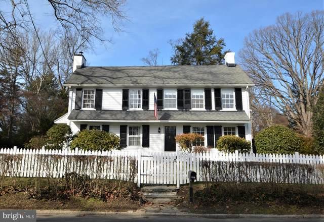 914 Black Rock Road, GLADWYNE, PA 19035 (#PAMC636950) :: The John Kriza Team