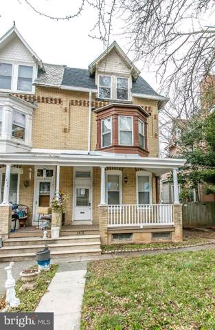 1431 Powell Street, NORRISTOWN, PA 19401 (#PAMC636954) :: Better Homes and Gardens Real Estate Capital Area