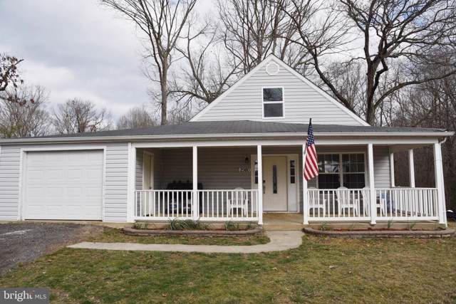 2980 Old Doncaster Place, INDIAN HEAD, MD 20640 (#MDCH210596) :: Bob Lucido Team of Keller Williams Integrity
