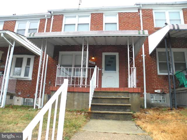 8656 Black Oak Road, BALTIMORE, MD 21234 (#MDBC483582) :: The Kenita Tang Team