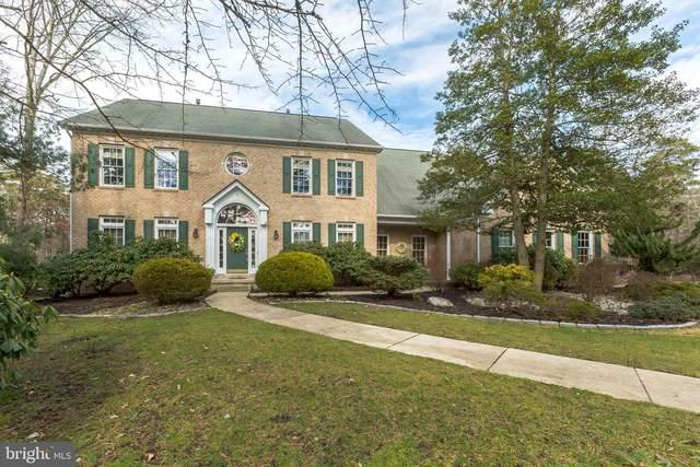 5 Blue Heron Court, MEDFORD, NJ 08055 (#NJBL365484) :: The Matt Lenza Real Estate Team