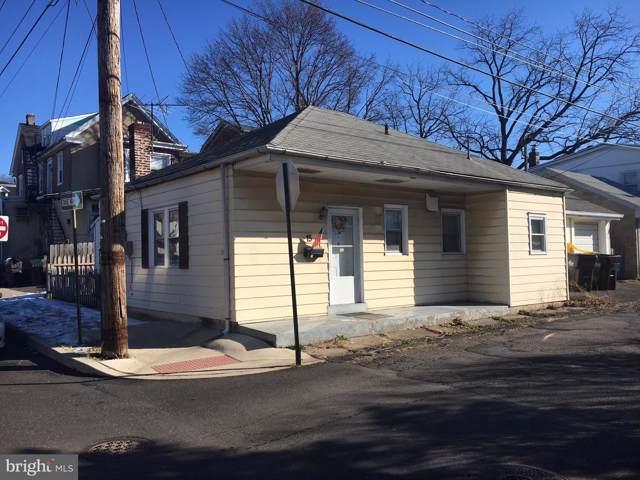 15 S Chestnut Street, LANSDALE, PA 19446 (#PAMC636964) :: Nexthome Force Realty Partners