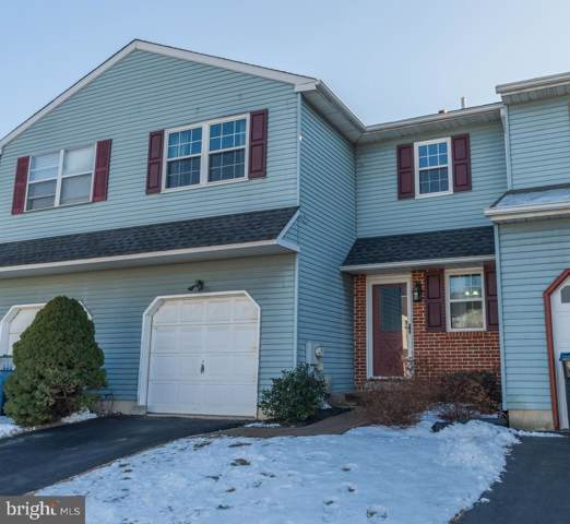 168 Red Haven Drive, NORTH WALES, PA 19454 (#PAMC636968) :: The Toll Group