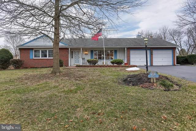 130 Sunset Drive, CARLISLE, PA 17013 (#PACB120926) :: Iron Valley Real Estate