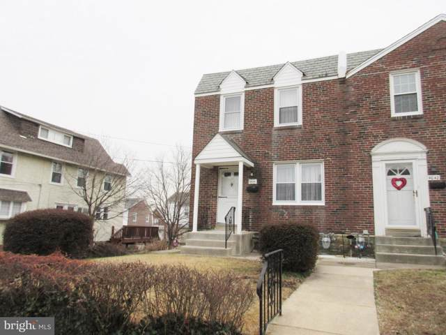4040 Lasher Road, DREXEL HILL, PA 19026 (#PADE507954) :: The Toll Group