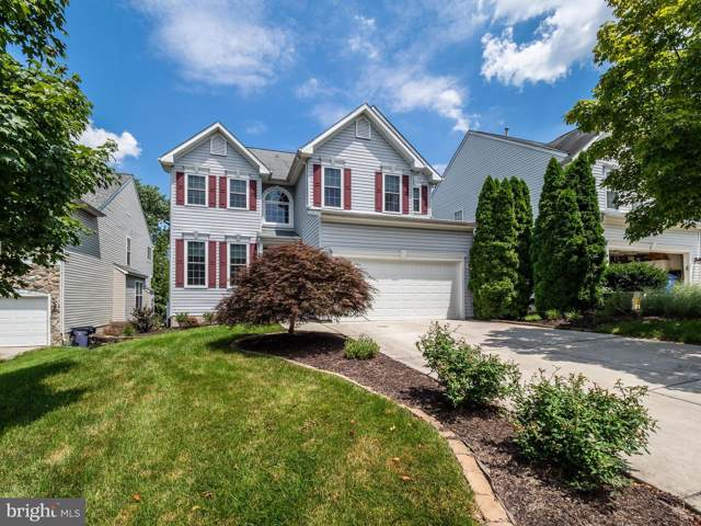 4107 Sears House Court, ELLICOTT CITY, MD 21043 (#MDHW274768) :: RE/MAX Advantage Realty