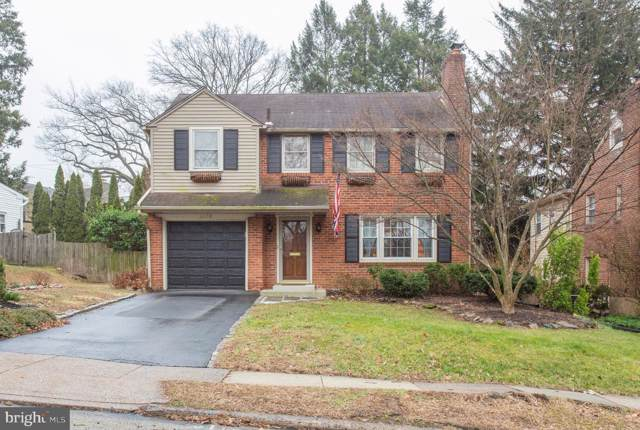 5220 Reservation Road, DREXEL HILL, PA 19026 (#PADE507956) :: The Toll Group