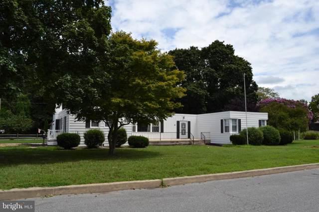 6 Robinson Street, GEORGETOWN, DE 19947 (#DESU154866) :: Jim Bass Group of Real Estate Teams, LLC