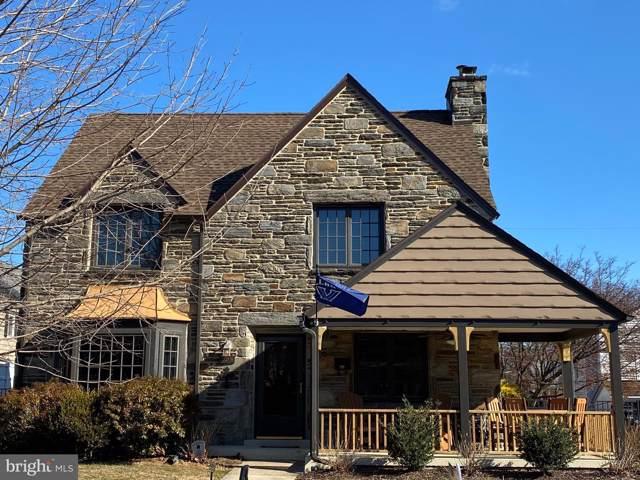 525 Derwyn Road, DREXEL HILL, PA 19026 (#PADE507964) :: Bob Lucido Team of Keller Williams Integrity