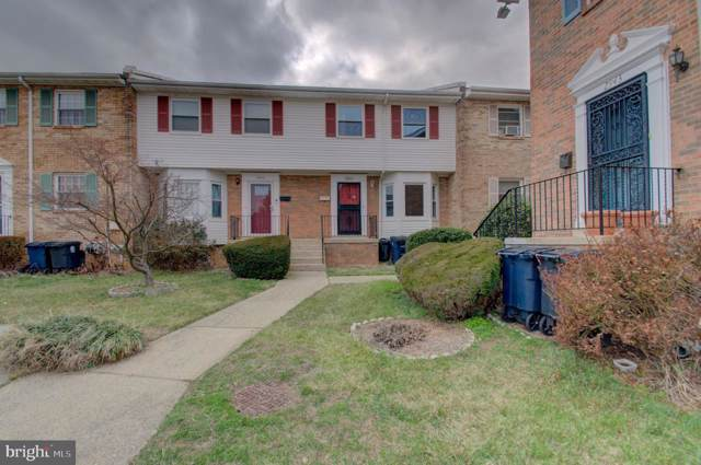 2947 Sunset Lane, SUITLAND, MD 20746 (#MDPG557548) :: Jacobs & Co. Real Estate