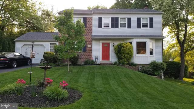 603 Boxford Circle, KING OF PRUSSIA, PA 19406 (#PAMC636978) :: ExecuHome Realty