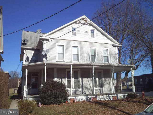 463 Maple Street, ANNVILLE, PA 17003 (#PALN112206) :: The Joy Daniels Real Estate Group