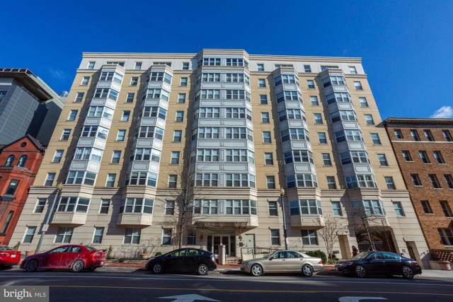 1111 11TH Street NW #311, WASHINGTON, DC 20001 (#DCDC456480) :: Homes to Heart Group