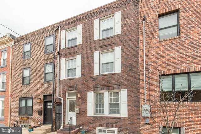 239 E Thompson Street, PHILADELPHIA, PA 19125 (#PAPH866734) :: Erik Hoferer & Associates