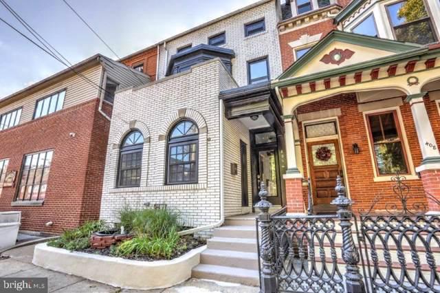 406 N Duke Street, LANCASTER, PA 17602 (#PALA157922) :: Liz Hamberger Real Estate Team of KW Keystone Realty