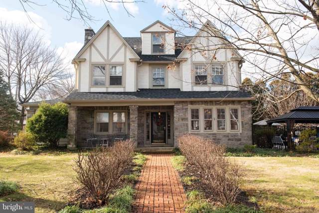 500 Lombardy Road, DREXEL HILL, PA 19026 (#PADE507982) :: The Toll Group