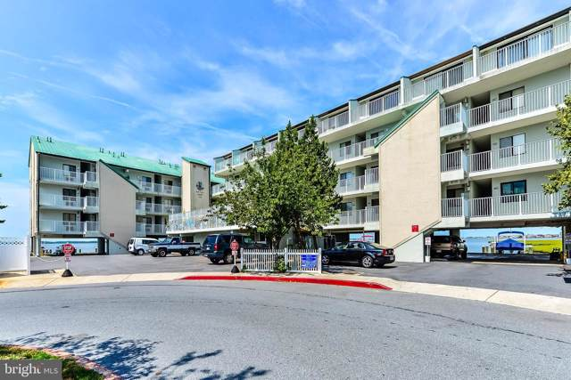 778 W 94TH Street #20601, OCEAN CITY, MD 21842 (#MDWO111684) :: RE/MAX Coast and Country