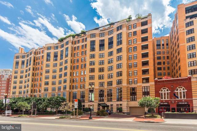 400 Massachusetts Avenue NW #705, WASHINGTON, DC 20001 (#DCDC456490) :: Jim Bass Group of Real Estate Teams, LLC