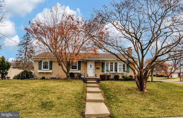 730 Sally Ann Drive, LEBANON, PA 17046 (#PALN112210) :: The Heather Neidlinger Team With Berkshire Hathaway HomeServices Homesale Realty