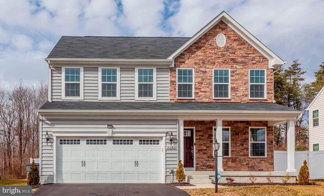 5582 Websters Way, MANASSAS, VA 20112 (#VAPW486406) :: The Gold Standard Group