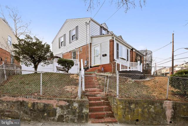 5201 Just Street NE, WASHINGTON, DC 20019 (#DCDC456504) :: Bic DeCaro & Associates