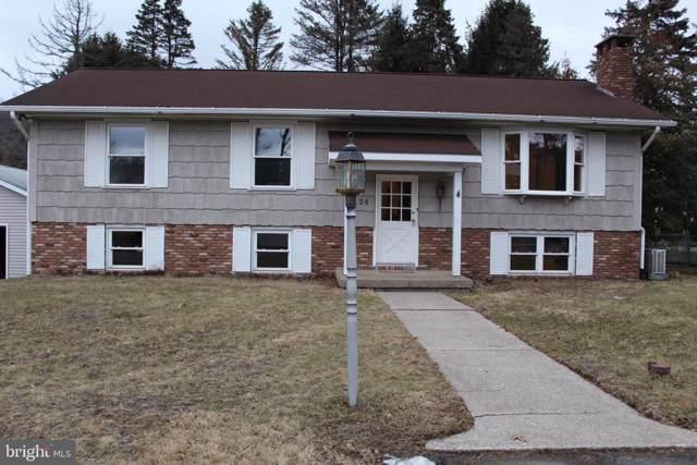 24 Spruce Street, ASHLAND, PA 17921 (#PASK129546) :: The Joy Daniels Real Estate Group