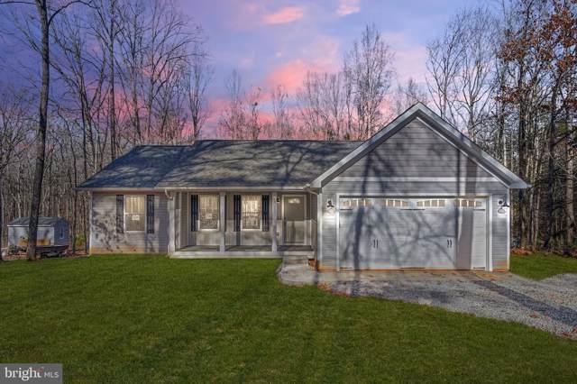 15441 Days Bridge Rd, MINERAL, VA 23117 (#VASP219050) :: RE/MAX Cornerstone Realty
