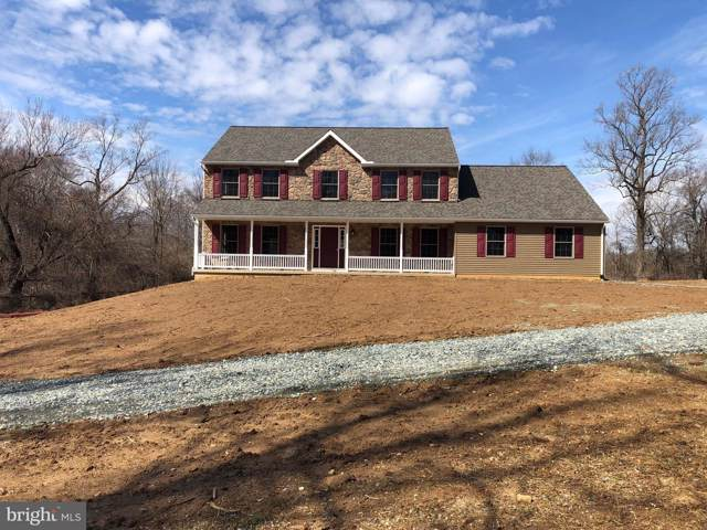0 Red Oak Terrace, NEW RINGGOLD, PA 17960 (#PASK129550) :: The Joy Daniels Real Estate Group