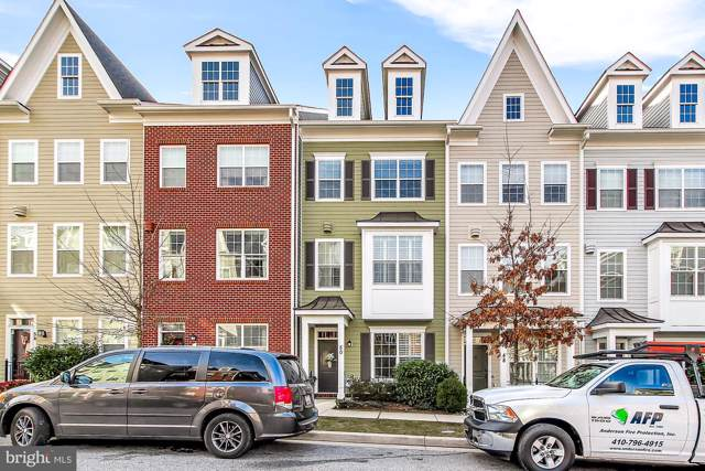 50 Linden Place, TOWSON, MD 21286 (#MDBC483620) :: The Miller Team