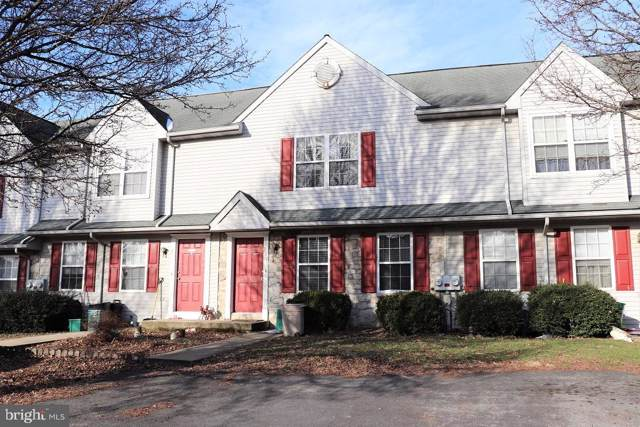 207 Wild Cherry Lane, MARIETTA, PA 17547 (#PALA157932) :: John Smith Real Estate Group
