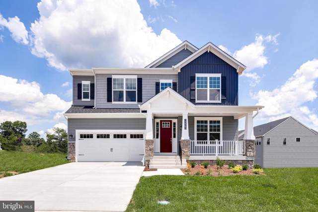 6142 Flutie Lane, CLARKSVILLE, MD 21029 (#MDHW274782) :: The Licata Group/Keller Williams Realty